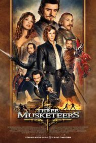The Three Musketeers (DVD)