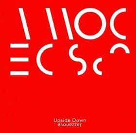 Upside Down - (Import CD)
