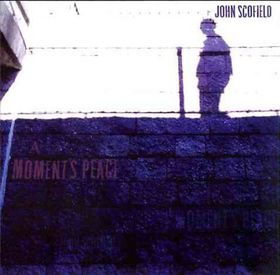 John Scofield - Moment's Peace (CD)