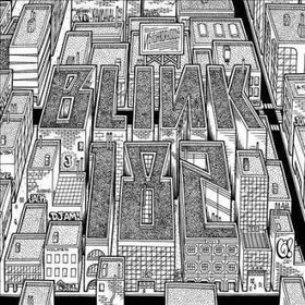 blink 182 - Neighborhoods (CD)