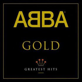 Abba - ABBA Gold (Super Jewel Box Version) (CD)