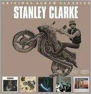 Clarke Stanley - Original Album Classics 2 (CD)