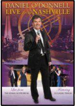 Daniel O'donnell - Live From Nashville (DVD)