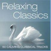 Relaxing Classics - Various Artists (CD)