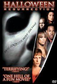 Halloween : Ressurrection - DVD