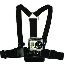 GoPro Chest Mount Harness - Chesty