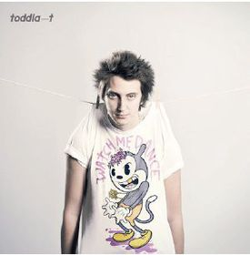 Toddla T - Watch Me Dance (CD)
