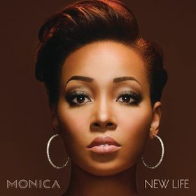Monica - New Life [Deluxe Edition] (CD)