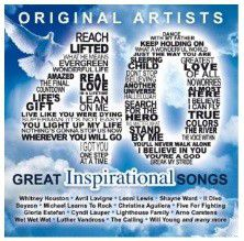 40 Great Inspirational Songs - Various Artists (CD)