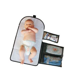 GroBaby - Deluxe On-The-Go Changer
