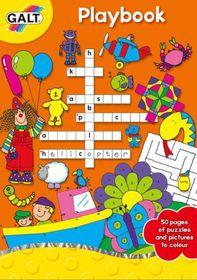 Galt Toys Playbook