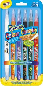GALT - Paintastics-5 Colour Changing Pens plus Magic Wand