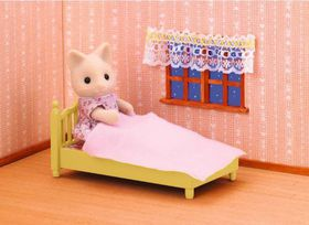 Sylvanian Family - EB Bed Set - Adult