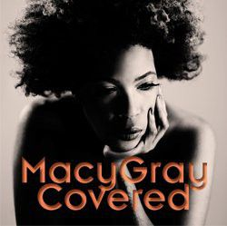 Macy Gray - Covered (CD)