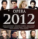 Opera 2012 - Various Artists (CD)