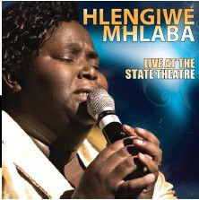 MHLABA HLENGIWE - Live At The State Theatre (CD)