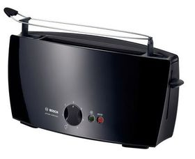 Bosch - Private Collection Long Slot Toaster - 900 Watt
