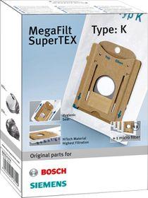 Bosch - MegaFilt SuperTEX Replacement Dust Bag - Type K