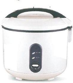 Sunbeam Vegas - 2.2 L Pap, Steamer and Rice Cooker