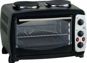 Telefunken - 25 Litre Compact Oven