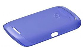 Blackberry 9380 - Soft Shell - Vivid Violet