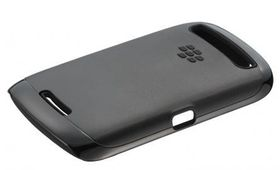 Blackberry 9380 - Premium Skin - Black