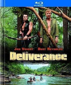 Deliverance - (Region A Import Blu-ray Disc)