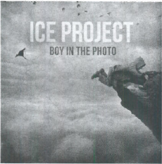 Ice Project - Boy In The Photo (CD)