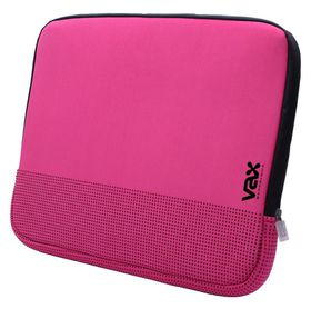 Vax Barcelona Tibidabo Series - 10 Inch Neoprene iPad Sleeve - Magenta