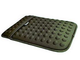 Vax Barcelona Bonanova - 14 Inch Notebook Sleeve - Olive