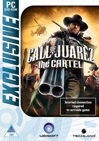 Exclusive Call of Juarez: The Cartel (PC DVD-ROM)