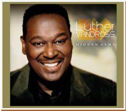 Vandross Luther - Hidden Gems (CD)