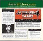 Anderson Ian - Thick As A Brick II (CD)