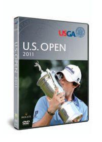 US Open: 2011 (DVD)