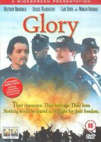 Glory (Import DVD)