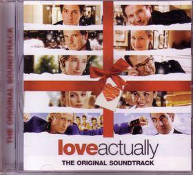 Original Soundtrack - Love Actually (CD)