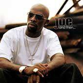 Joe - And Then (CD)