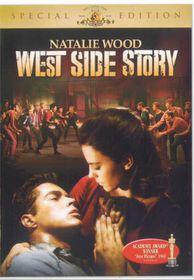 West Side Story (Single Disc) (DVD)