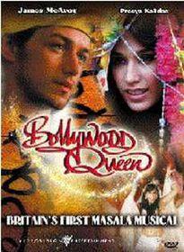 Bollywood Queen (2002) - (DVD)