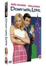 Down with Love - (DVD)
