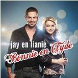 Jay & Lianie - Bonnie En Clyde (CD)