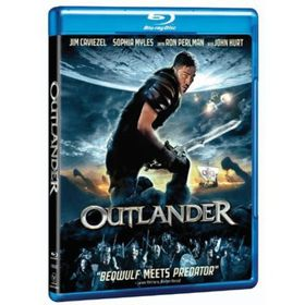 Outlander - (Region A Import Blu-ray Disc)