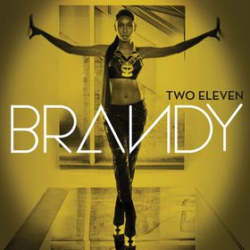 Brandy - Two Eleven (CD)