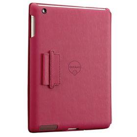 Ozaki iCoat - Smart Case for iPad - Pink