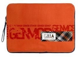 Golla Bags Boston - 16 Inch Lite Laptop Sleeve - Orange