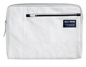 Golla Bags Sydney - 13 Inch Macbook Sleeve - White