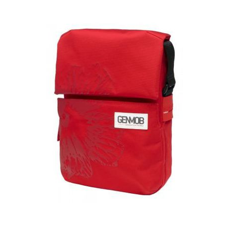 Golla Bags Zoe Tablet Bag With Shoulder Strap Red