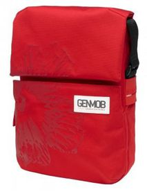 Golla Bags Zoe Tablet Bag with Shoulder Strap - Red