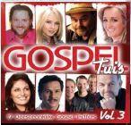 Gospel Tuis - Vol.3 - Various Artists (CD)