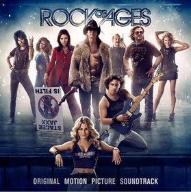 Soundtrack - Rock Of Ages (CD)